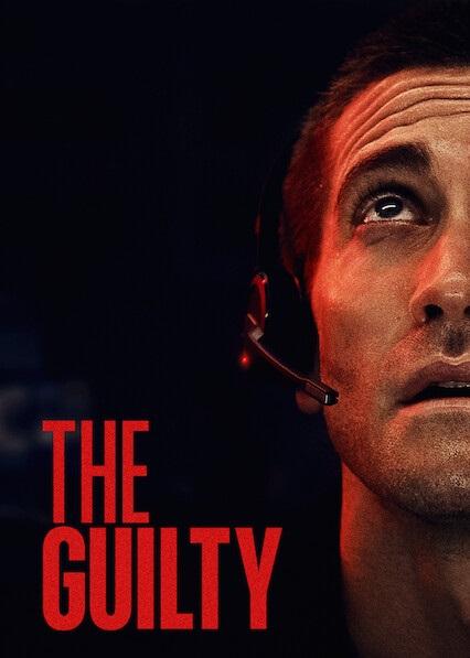 The Guilty [Sub-ITA] (2021)