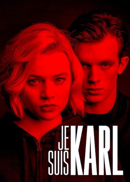 Je Suis Karl [HD] (2021)