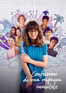 Confessioni di una ragazza invisibile [HD] (2021)