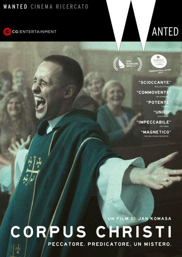 Corpus Christi [HD] (2019)