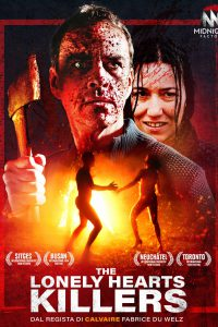The lonely hearts killers [HD] (2014)