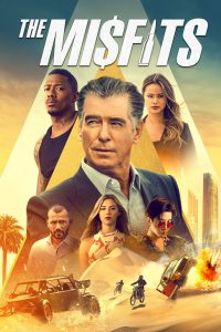 The Misfits [HD] (2021)