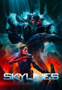Skylines [HD] (2020)