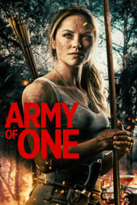 Army of One [HD] (2020)