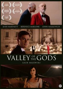 Valley of the Gods [HD] (2020)
