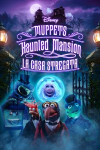 Muppets Haunted Mansion: La casa stregata [HD] (2021)