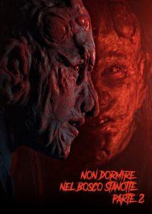 Non dormire nel bosco stanotte - Parte 2 [HD] (2021)