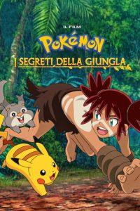 Pokémon: I segreti della giungla [HD] (2019)