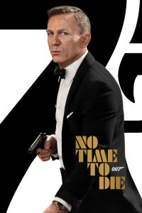 007 – No Time to Die (2021)