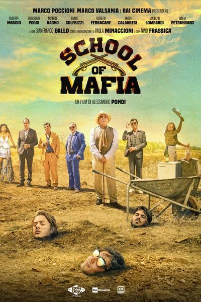 School of Mafia (2021)