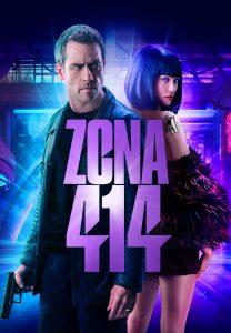 Zona 414 [HD] (2021)
