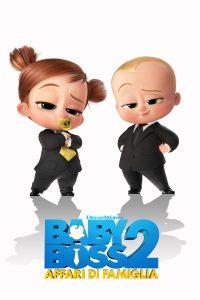 Baby Boss 2: Affari di famiglia [HD] (2021)