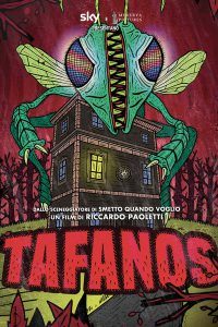 Tafanos [HD] (2018)