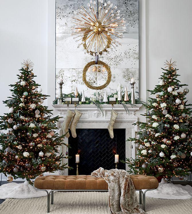 Shop Christmas Decor