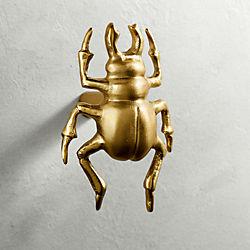 kitchen knobs island vent and handles cb2 beetle brass knob