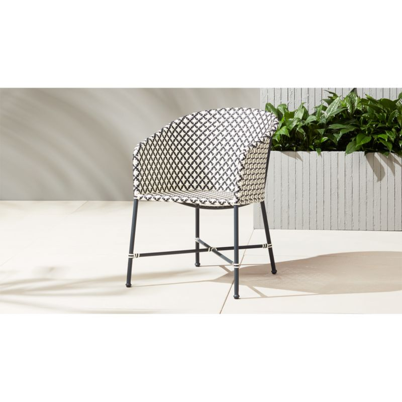 outdoor chair lounge cheap living room chairs for sale brava wicker dining reviews cb2