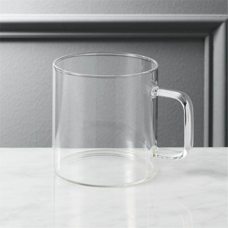 cantina glass mug