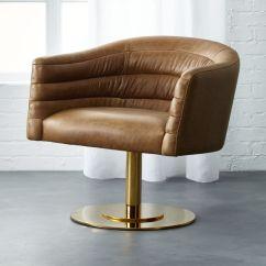 Cheap Swivel Chairs Huntington Chair Corporation Modern Cb2