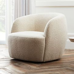 Grey Modern Armchairs Danish Kneeling Chair Accent Chairs And Cb2 Gwyneth Boucle