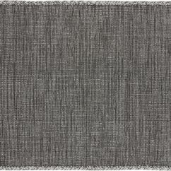 Modern Kitchen Rugs Cabinet Distributors Cb2 Quitting Time Graphite Grey Rug