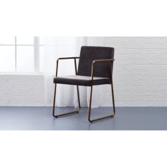 Grey Dining Chairs Cheap Universal Chair Covers For Sale Rouka Dark Reviews Cb2 Roukachairshs16 1x1