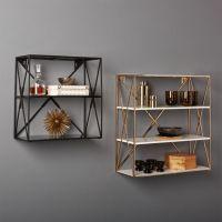 Smith Wall Shelves | CB2