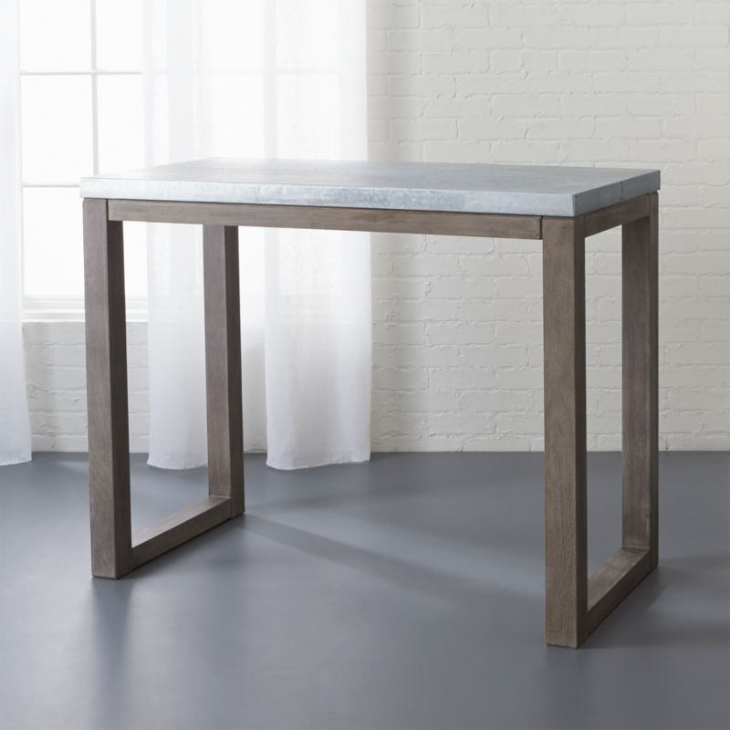 Stern Small Counter Height Table + Reviews