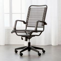 Steel Chair For Office Folding Ebay Uk Furniture Cb2