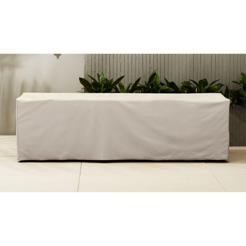 sofa waterproof cover kivik bed review tropez reviews cb2