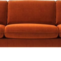 Sienna Sofa Non Toxic Toronto Hoxton Reviews Cb2 Item 502 151 1305 0