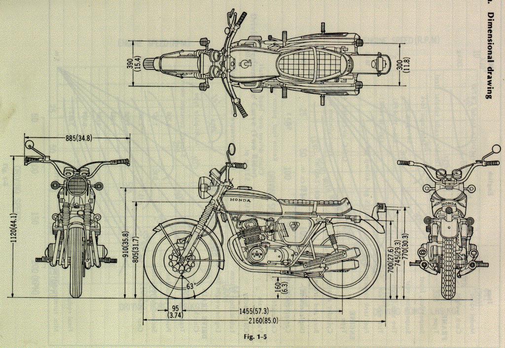 1978 Honda Cb550 Wiring Diagram Honda Cb750k2