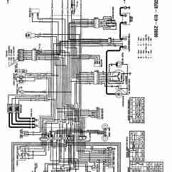 Hero Honda Bikes Wiring Diagram Waterfall Powerpoint Motorcycle Diagrams Cb750f2 Electrical