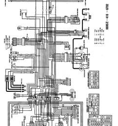 1974 cb750 bobber wiring diagram wiring libraryhonda cb 750 wiring diagram 27 wiring diagram images wiring [ 1910 x 2841 Pixel ]