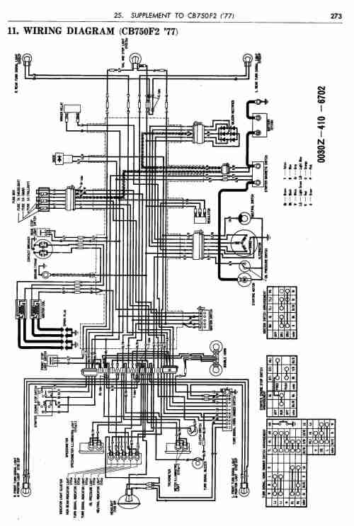 small resolution of 1976 cb 750 wiring diagram wiring diagram