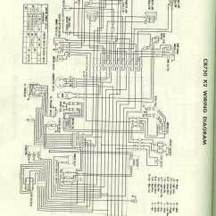 1975 Cb750 Wiring Diagram Vz Thermo Fan Schematic Honda Cb750k2 1972 17