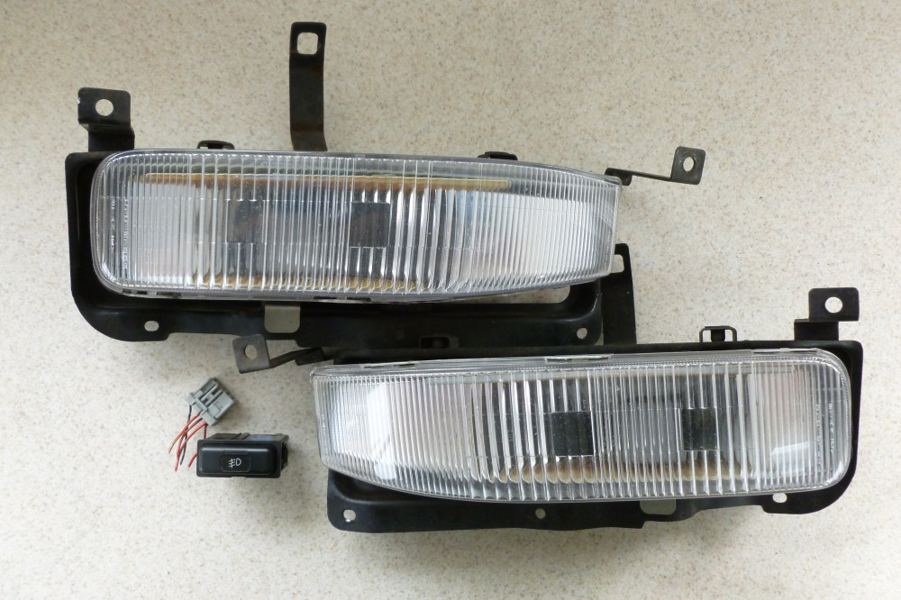 medium resolution of cb9 wagon jdm fog lights
