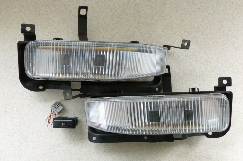 small resolution of cb9 wagon jdm fog lights