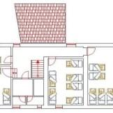 Planimetria letti