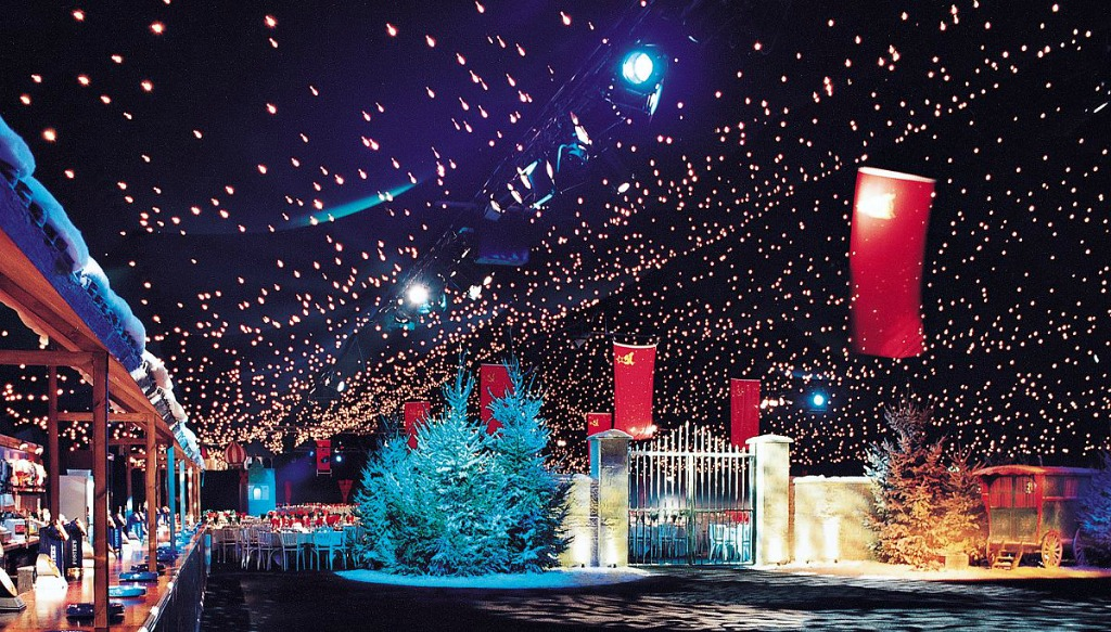 Christmas Party Ideas Birmingham Part - 19: ... Christmas Party Ideas. Winter Wonderland Party