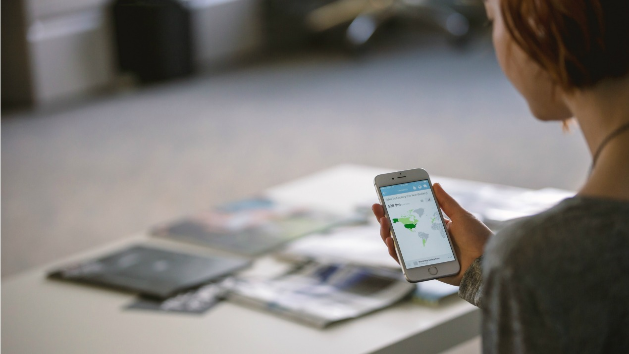3 apps for business travellers