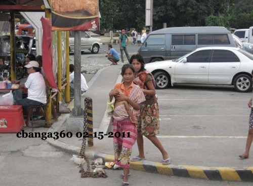 Poverty Methodology Unreflective of Real Situation
