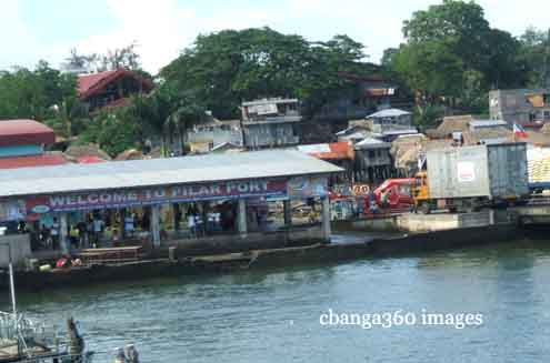 Cawayan Port, 19 Others, Get Okay for Expansion