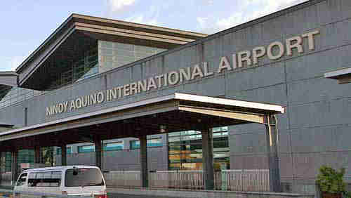 NAIA on full allert status after Davao City bombing
