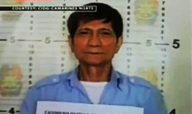 Why it took long for police to arrest Daniel Padilla's uncle, ex CamNorte guv Roy Padilla