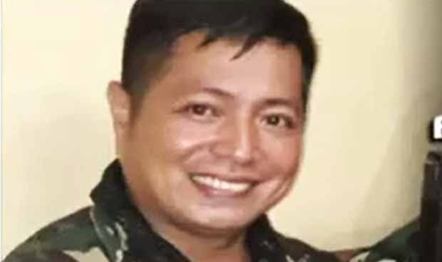 Suspect in Quiapo road rage killing handcuffed in Masbate