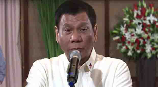 "Duterte threatens big business to stop ""Endo"" practice or face closure"