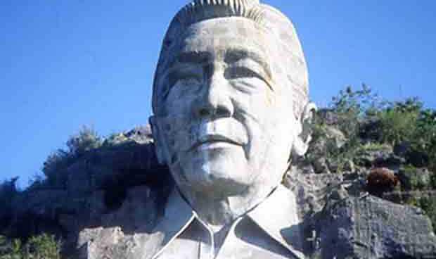 Malacañan OK's burial of former President Marcos in Libingan