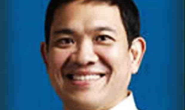 Ombudsman indicts Cam Sur Congressman Andaya on PDAF scam