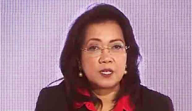 CJ Sereno says the Supreme Court will use disciplinary powers in war against corruption