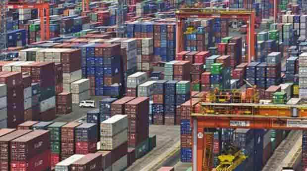 Decline in PH export brings down total trade revenue in July 2016